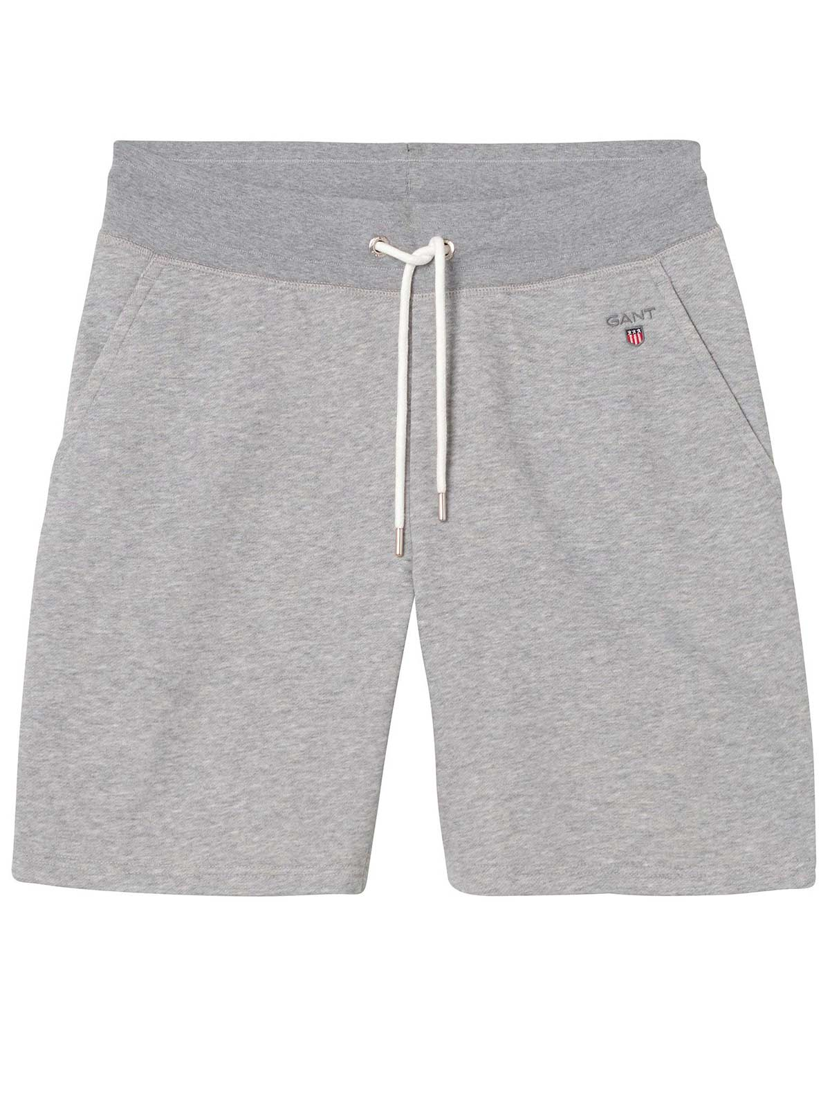 Picture of GANT | Men's Original College Sweat Shorts