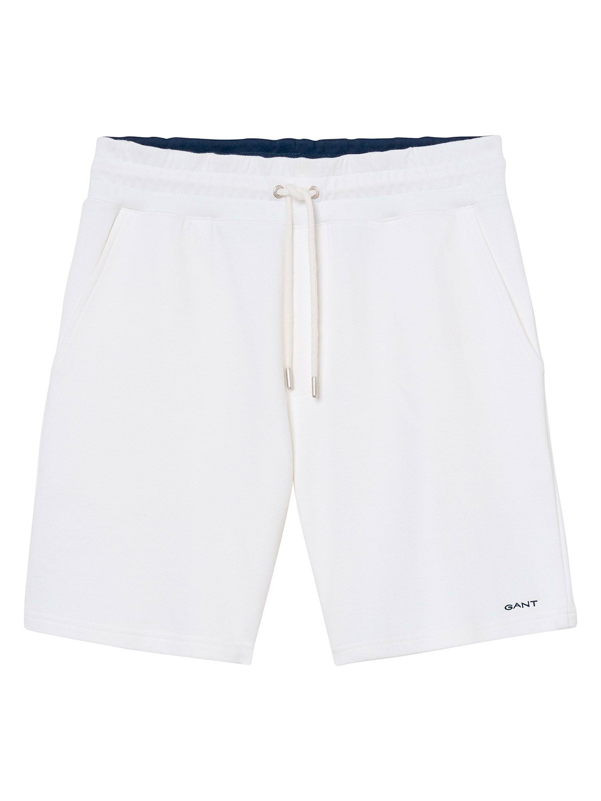 Picture of GANT | Men's Pique Sweat Shorts