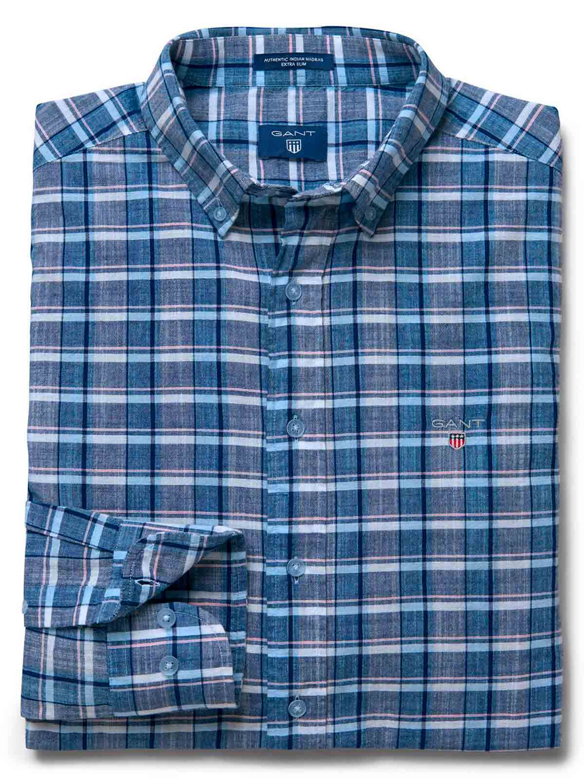 Picture of GANT   Men's Cotton Shirt