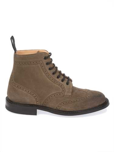 Picture of CHURCH'S | Caldecott Boot
