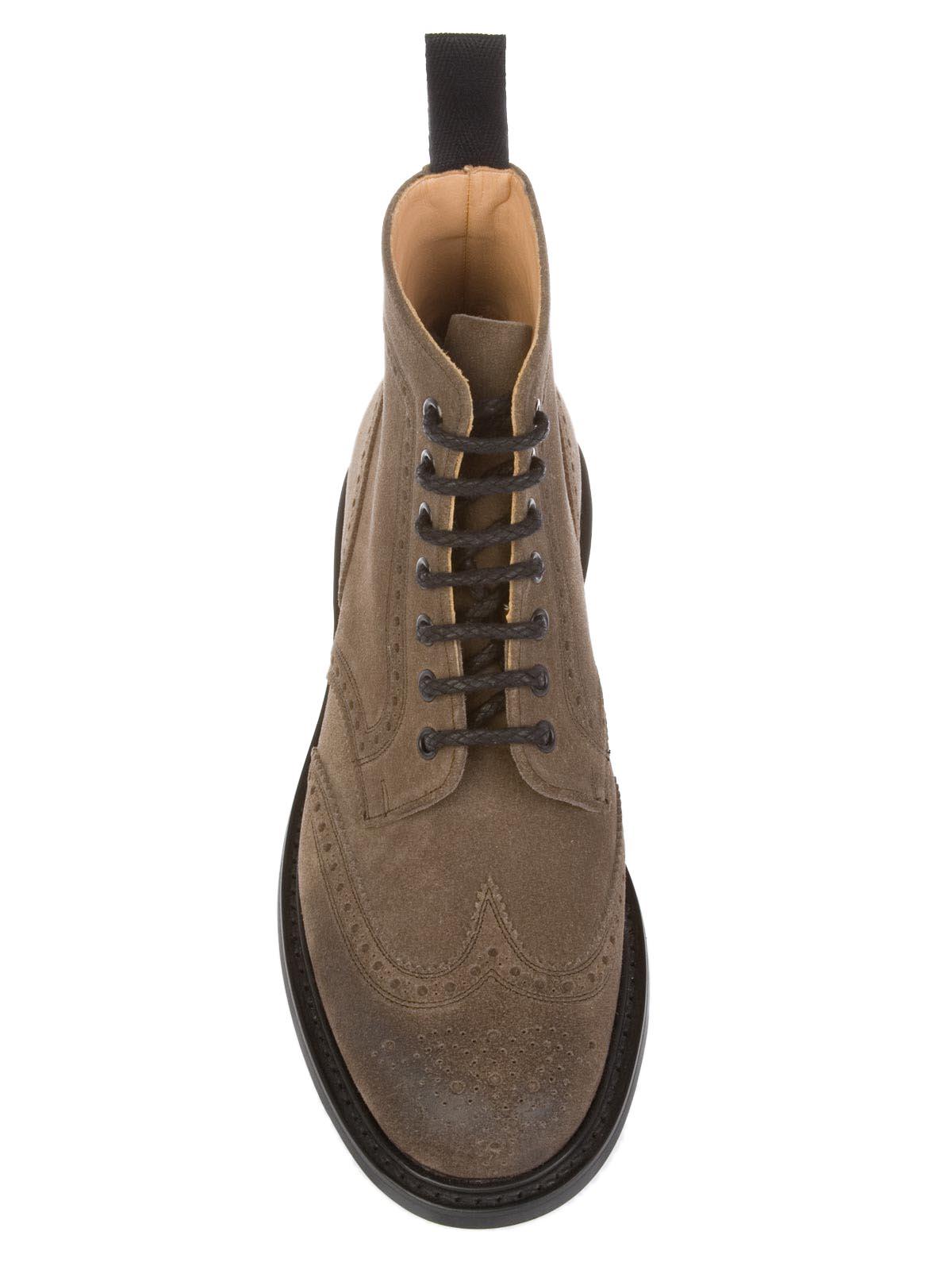 Picture of CHURCH'S | Caldecott Boot