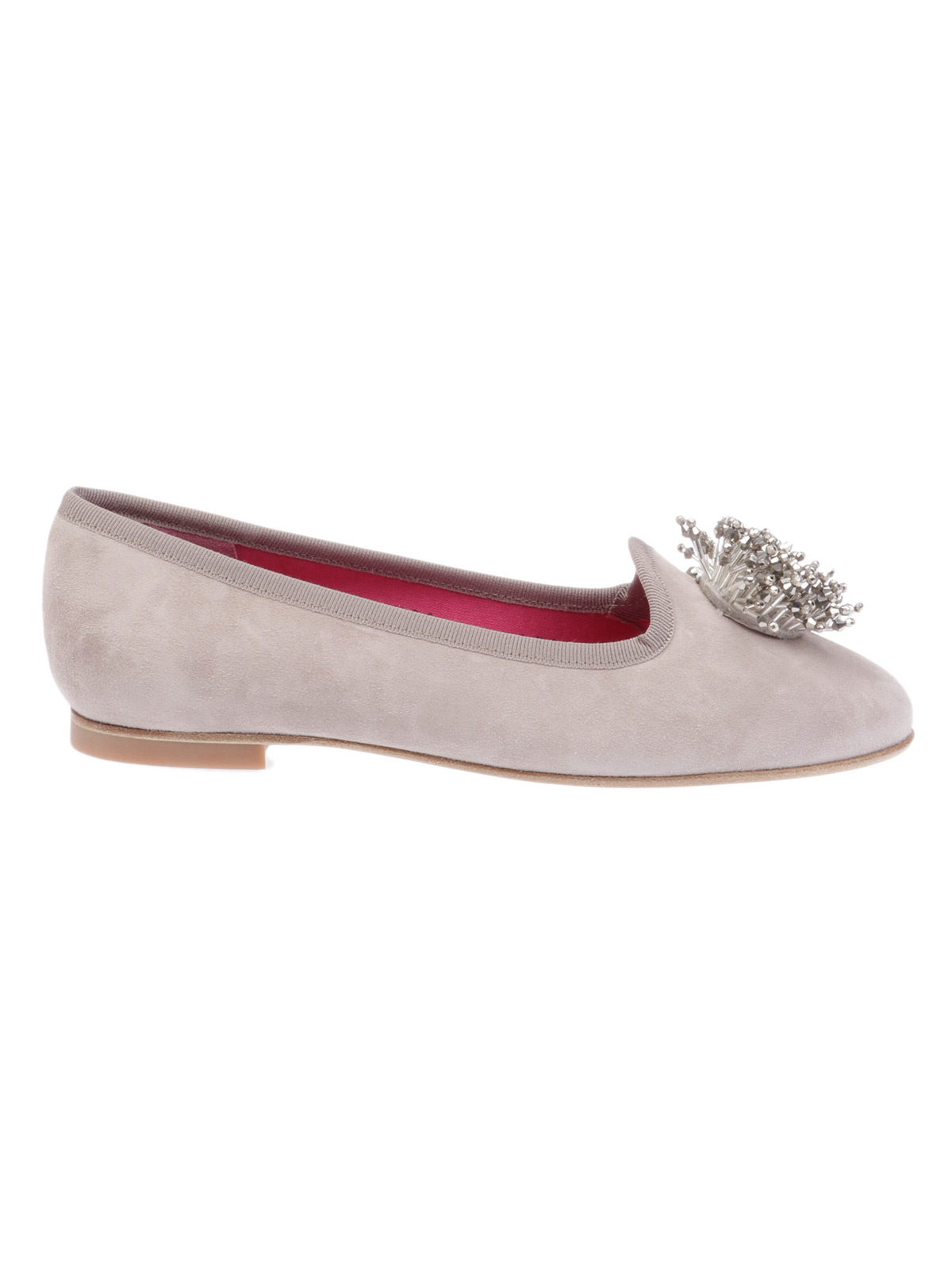 Picture of LE BABE | Women's Ballerina MO2973