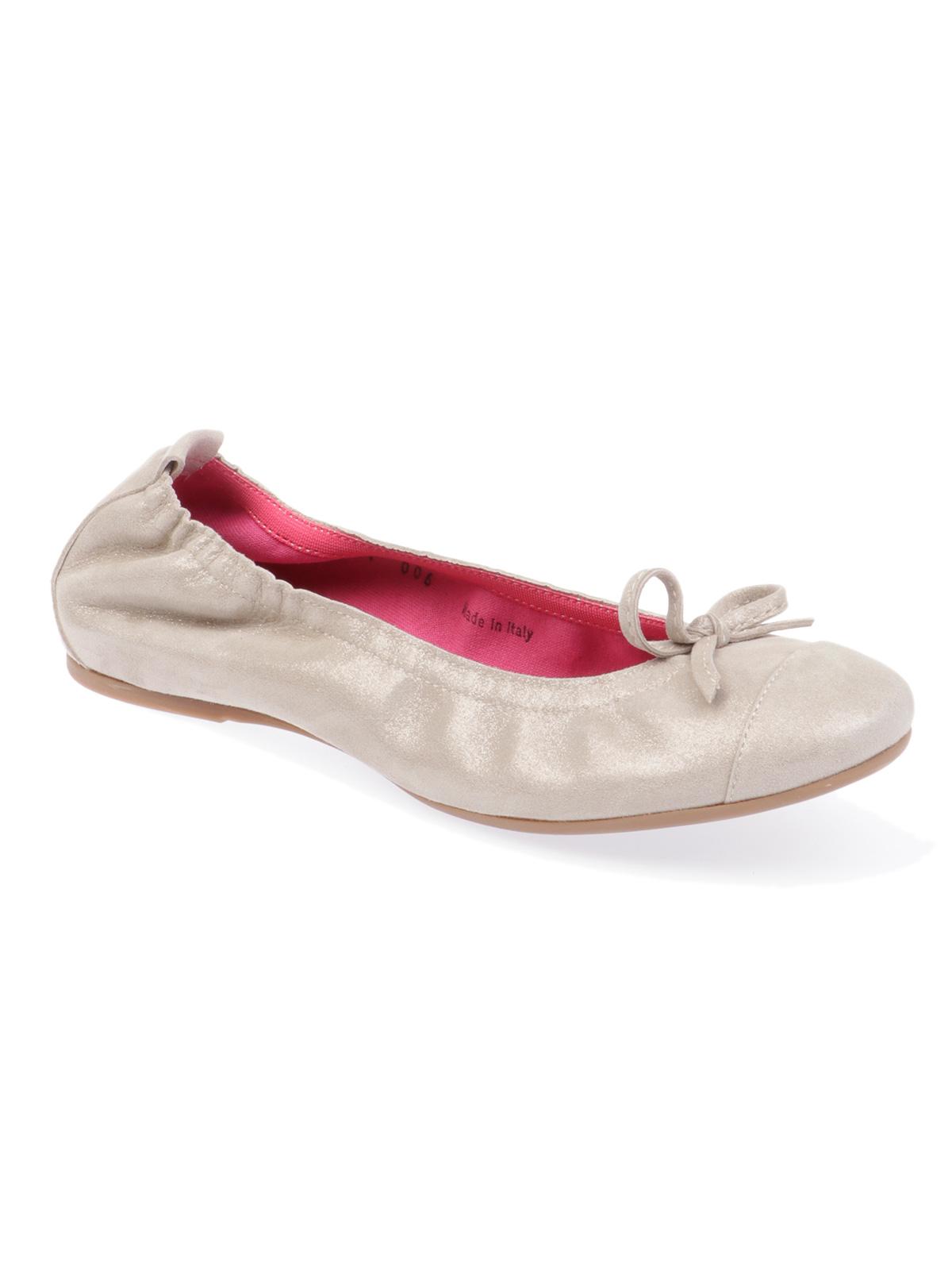 aspetto dettagliato 6a8b4 8661d LE BABE   Women's Ballerina MO1816   MO1816 LUCE   Botta & B ...