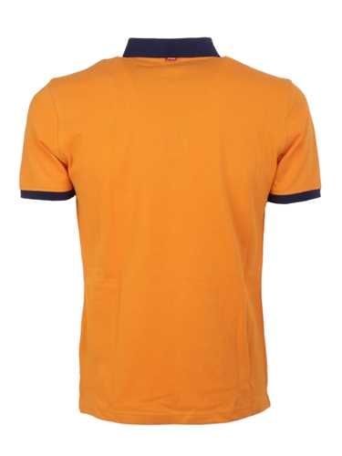 Picture of JAGGY | Men's Constrasting Polo Shirt