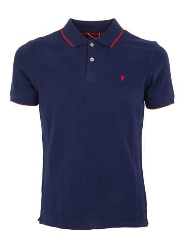 Picture of JAGGY | Men's Stretch Polo Shirt