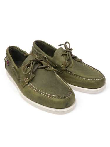 Picture of SEBAGO | Men's Docksides Portland Crazy Horse Loafer