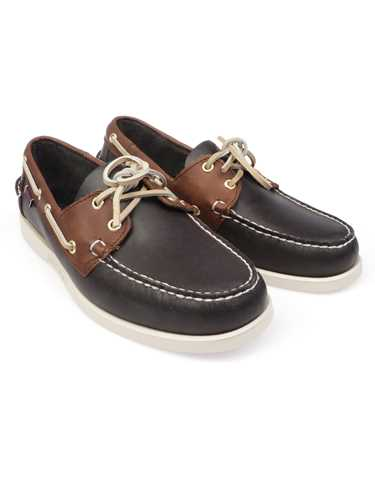 Picture of SEBAGO | Men's Docksides Mapple Loafer
