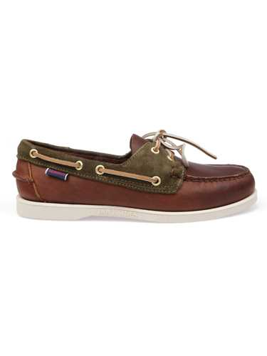 Picture of SEBAGO | Men's Docksides Trickey Loafer
