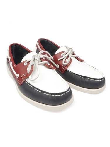Picture of SEBAGO | Men's Docksides Portland Spinnaker Loafer