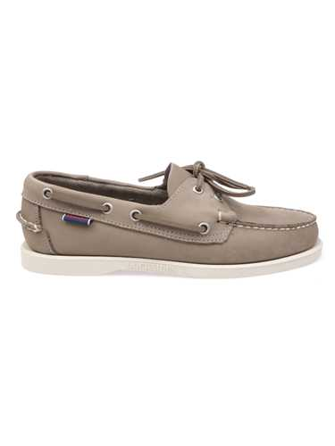 Picture of SEBAGO | Men's Docksides Portland Nubuk Loafer