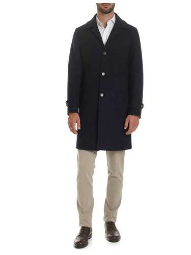 Picture of ELEVENTY | Men's Alpaca Wool Coat