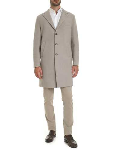 Picture of ELEVENTY | Men's Pure Wool Coat