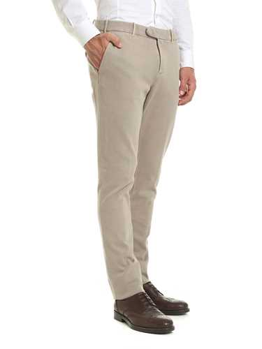 Picture of ELEVENTY | Men's Stretch Chino Trousers