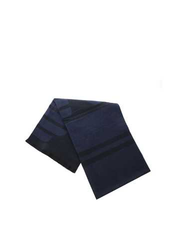 Picture of EMPORIO ARMANI | Men's Wool Scarf