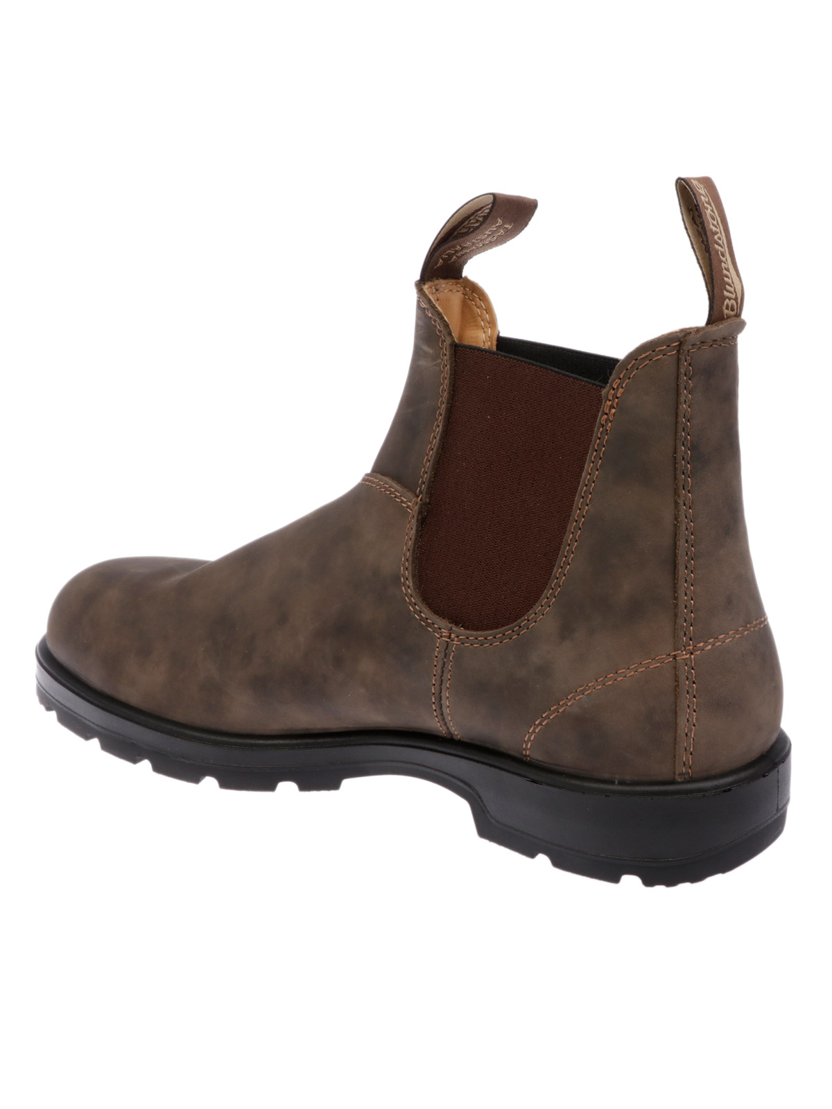 Picture of BLUNDSTONE | Men's Suede Ankle Boot
