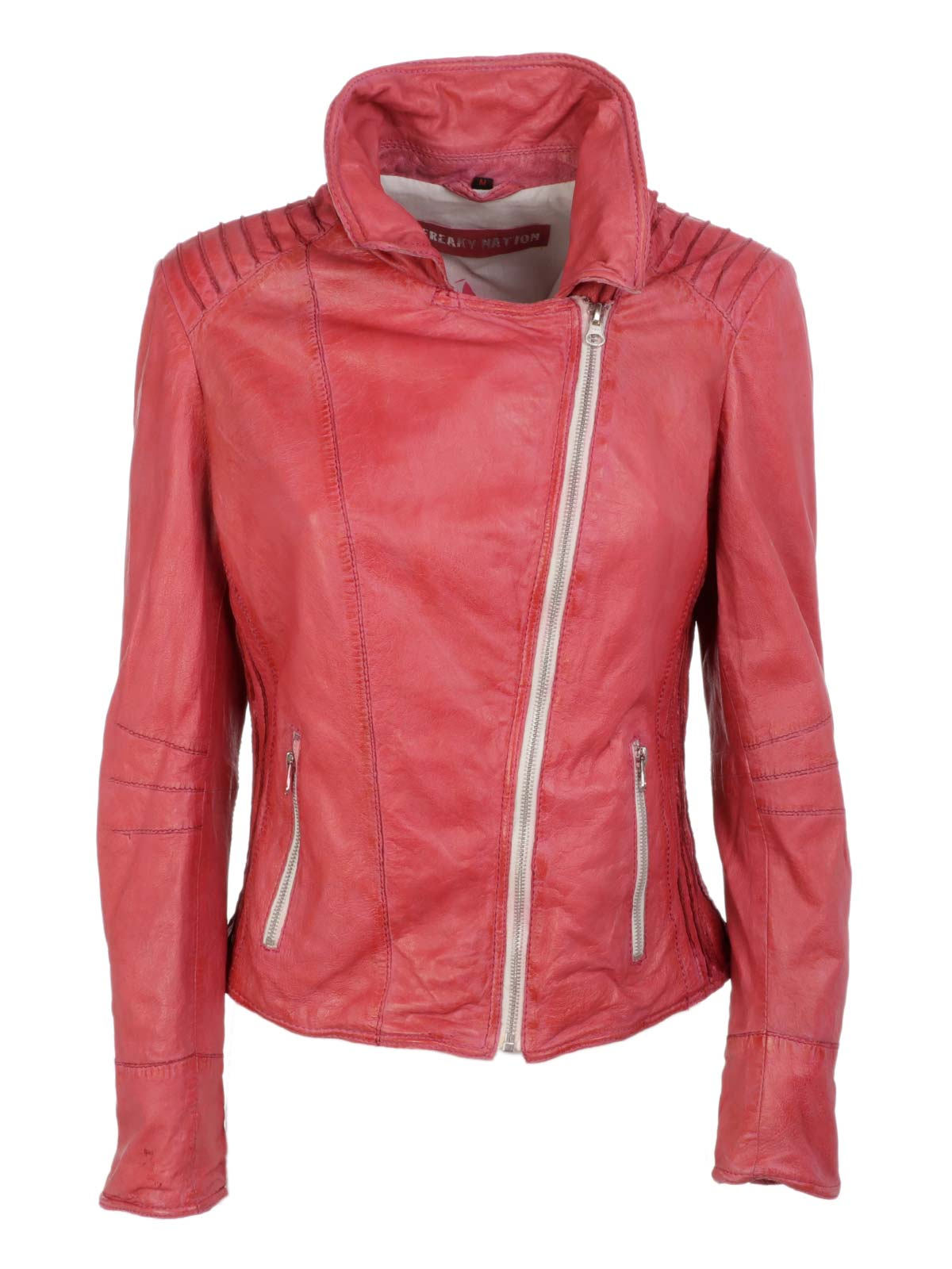 Picture of FREAKY NATION | Women's Street Jacket