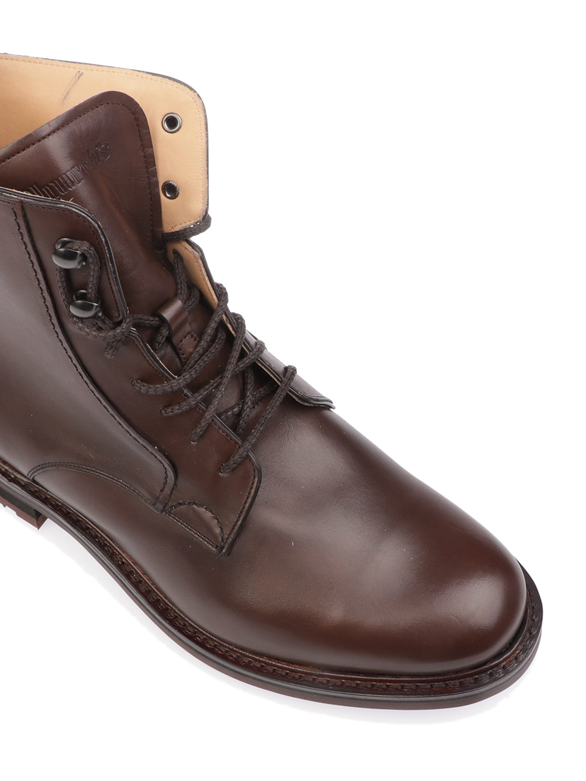 Picture of CHURCH'S | Men's Wootton Calf Boot