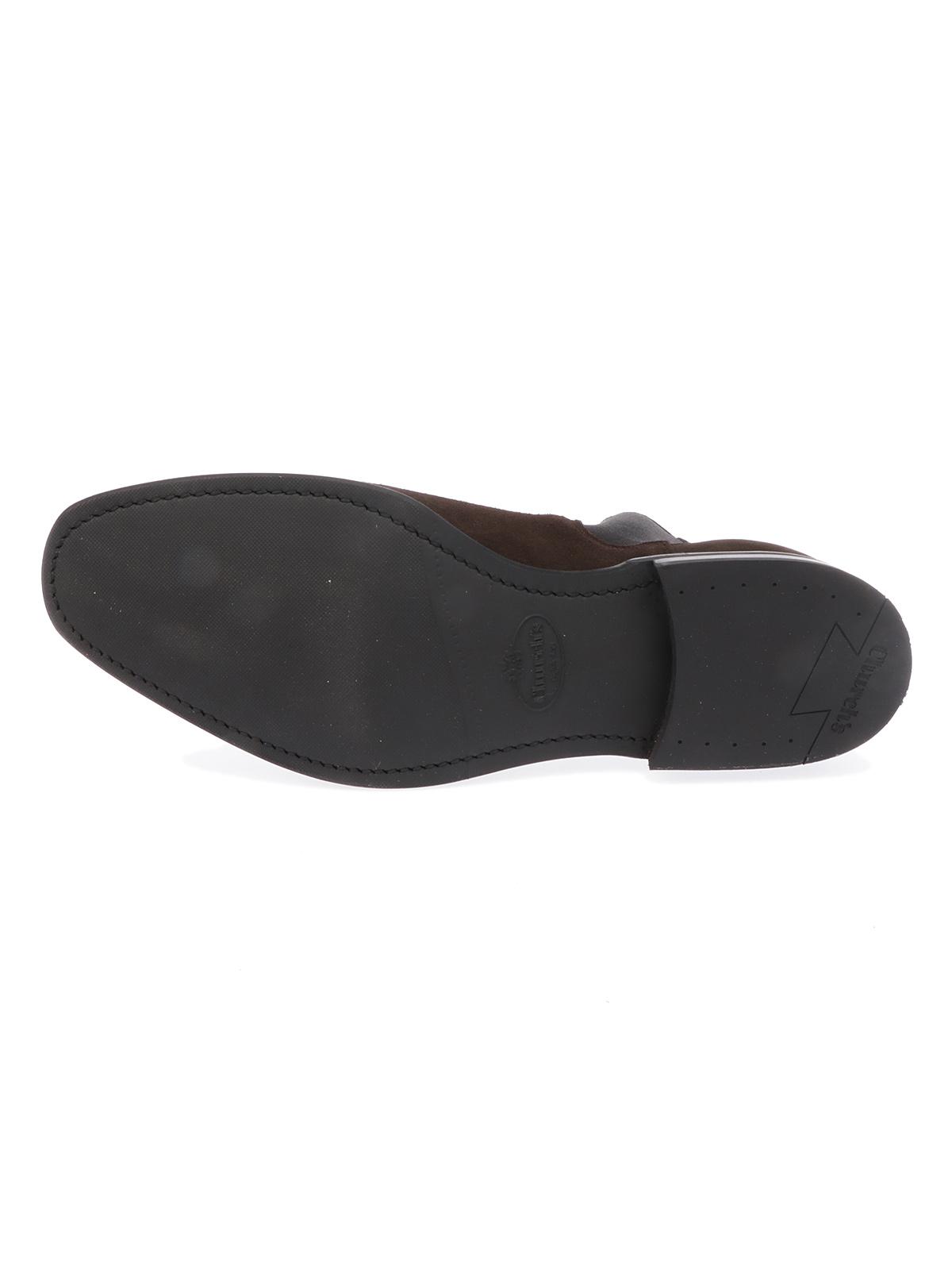 Picture of CHURCH'S | Men's Prenton Chelsea Boot