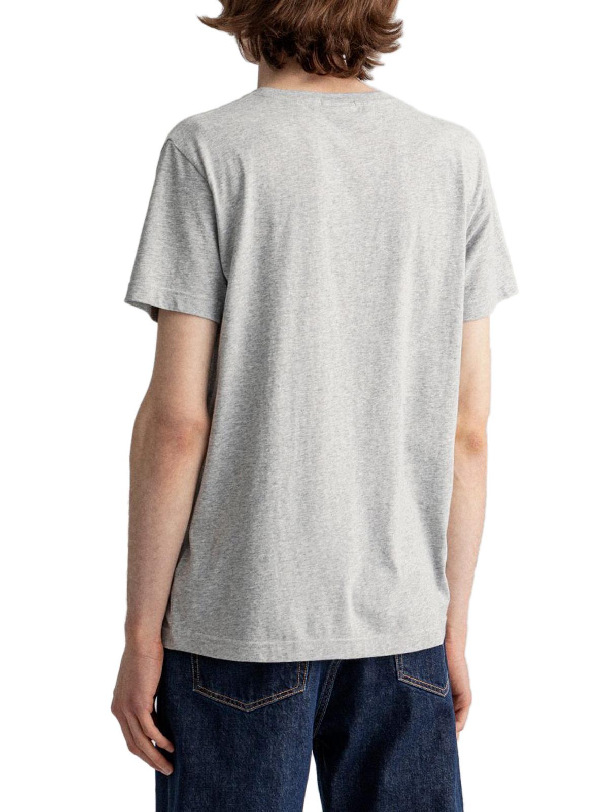 Immagine di Gant | T-Shirt Original Ss T-Shirt