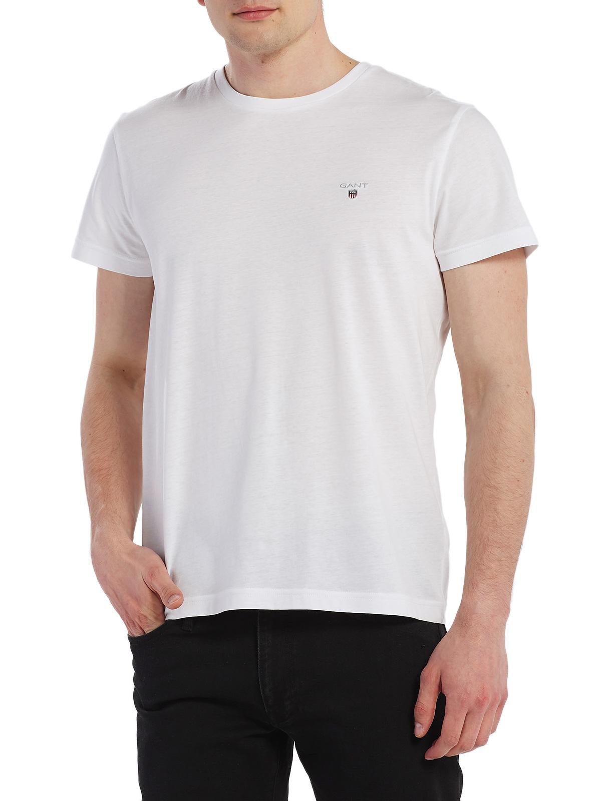 Immagine di Gant   T-Shirt Original Ss T-Shirt