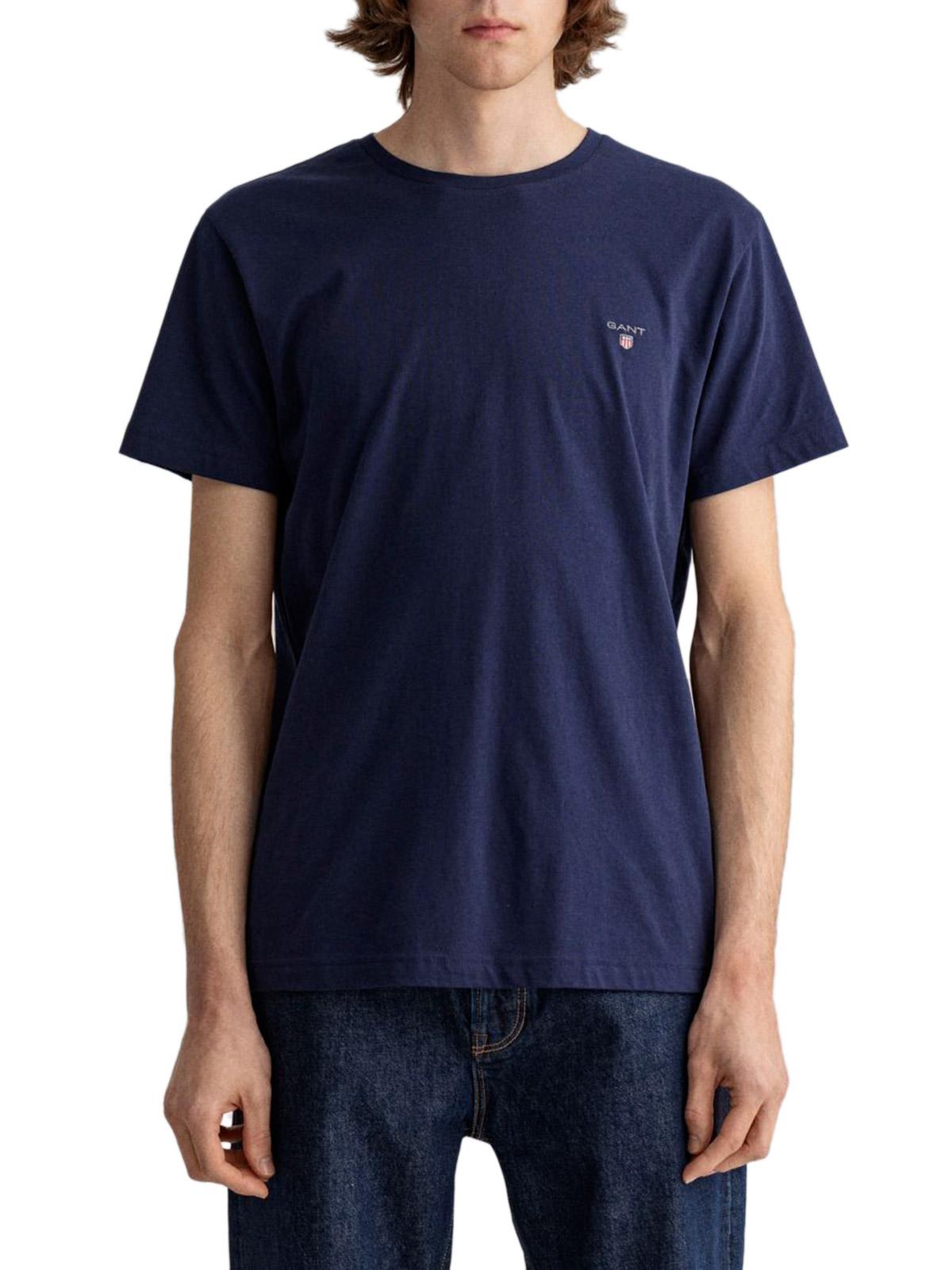 Picture of Gant | T-Shirt Original Ss T-Shirt