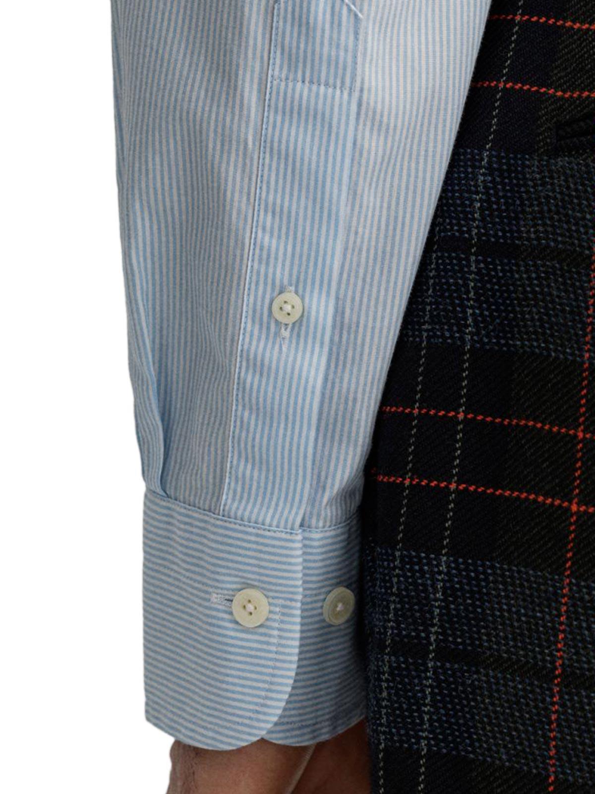 Immagine di Gant   Camicie D1. Bc Banker Contrast Reg Bd