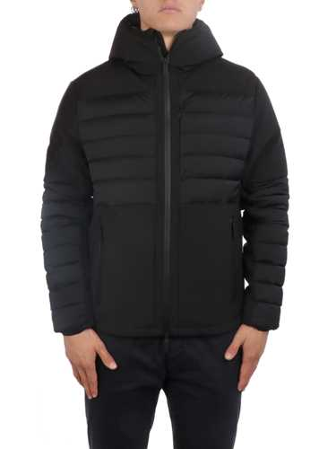 Picture of JUVENTUS | Men's Hooded Padded Jacket