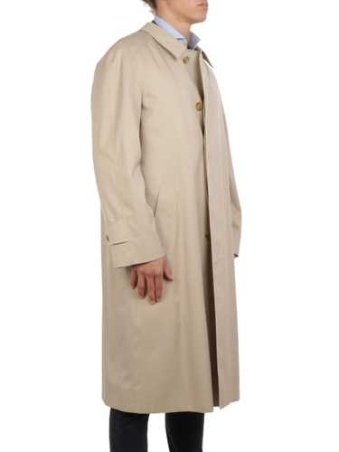 Picture of AQUASCUTUM | Men's New Filey Raincoat