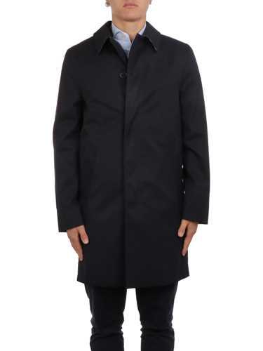 Picture of AQUASCUTUM | Men's Broadgate Raincoat