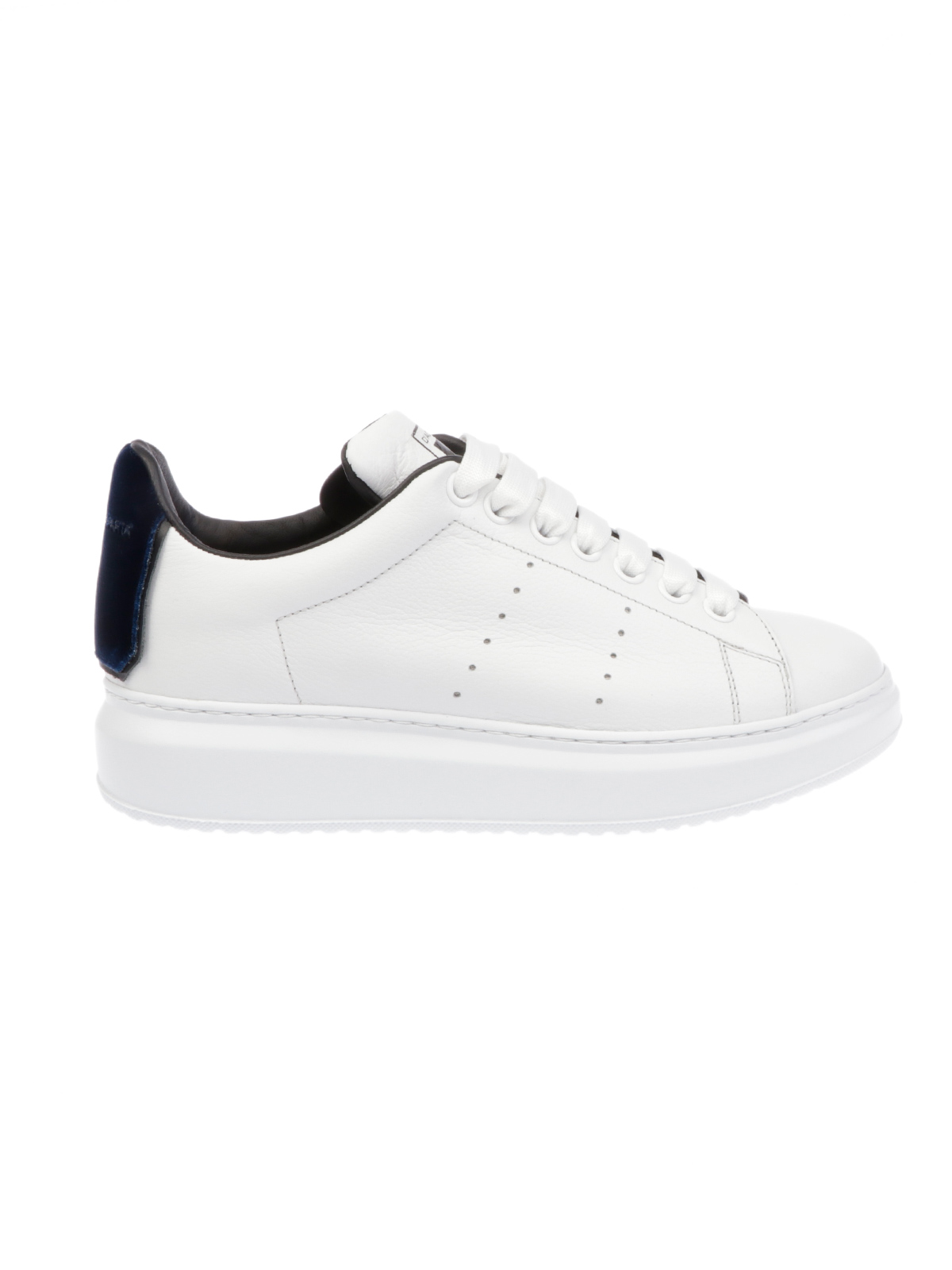 Picture of D'ACQUASPARTA | Men's Vieri Sneakers