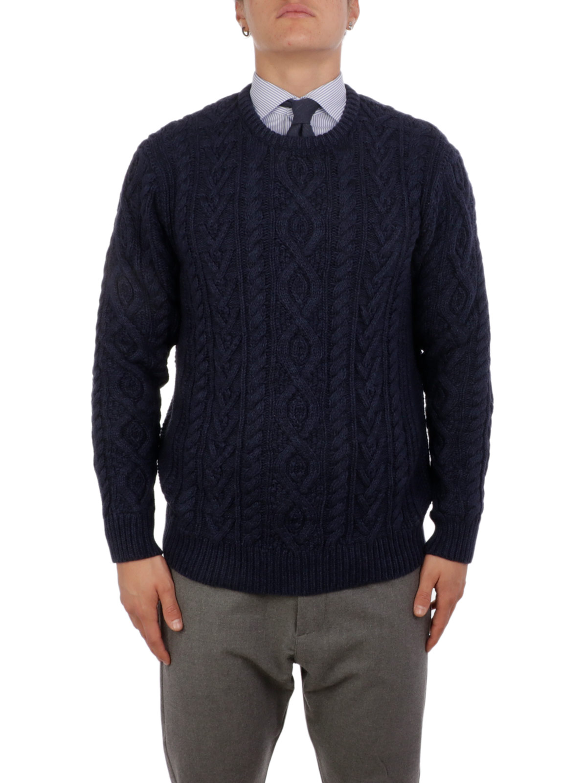 Picture of POLO RALPH LAUREN | Fisherman's Sweater