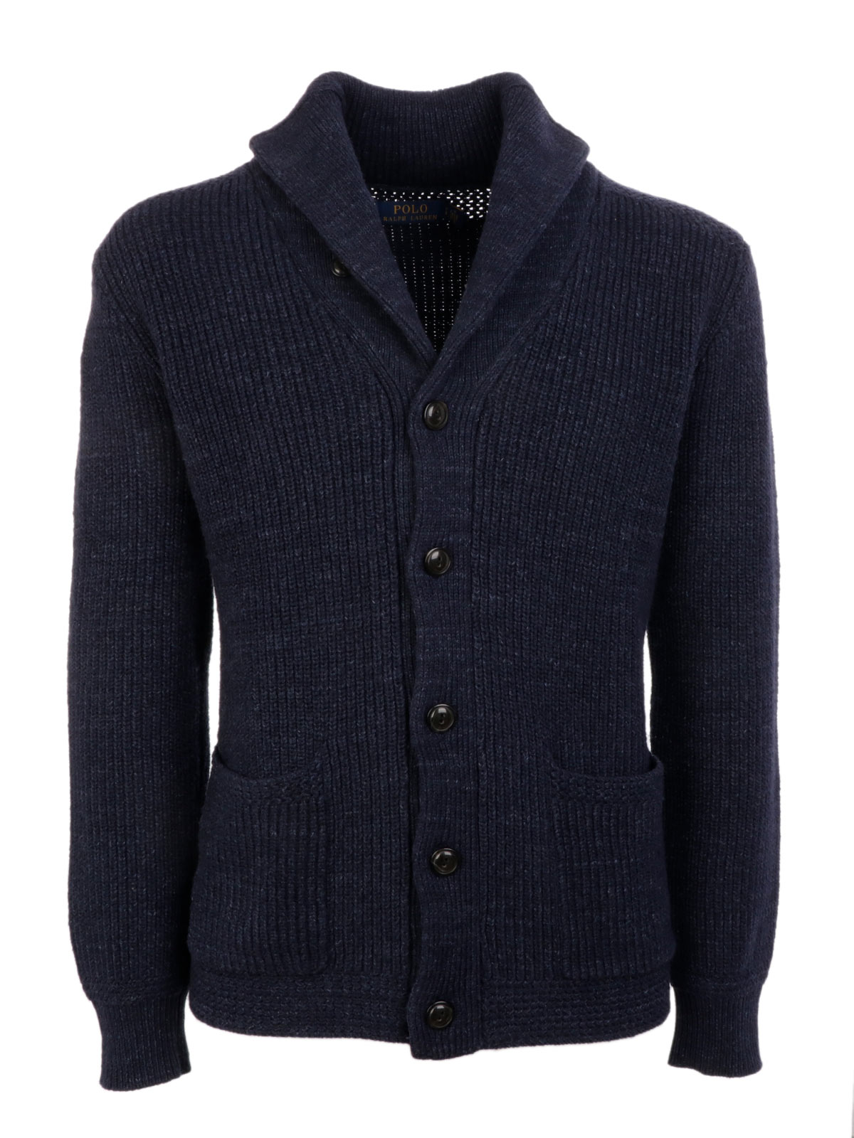 Picture of POLO RALPH LAUREN | Shawl-Collar Cardigan