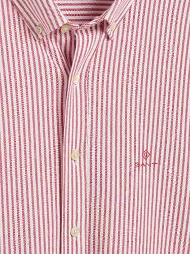 Immagine di Gant   Camicie D1. Tp Pique Stripe Reg Bd
