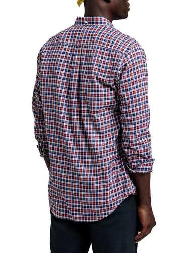 Immagine di Gant   Camicie D1. Tp Twill Micro Tartan Reg Bd