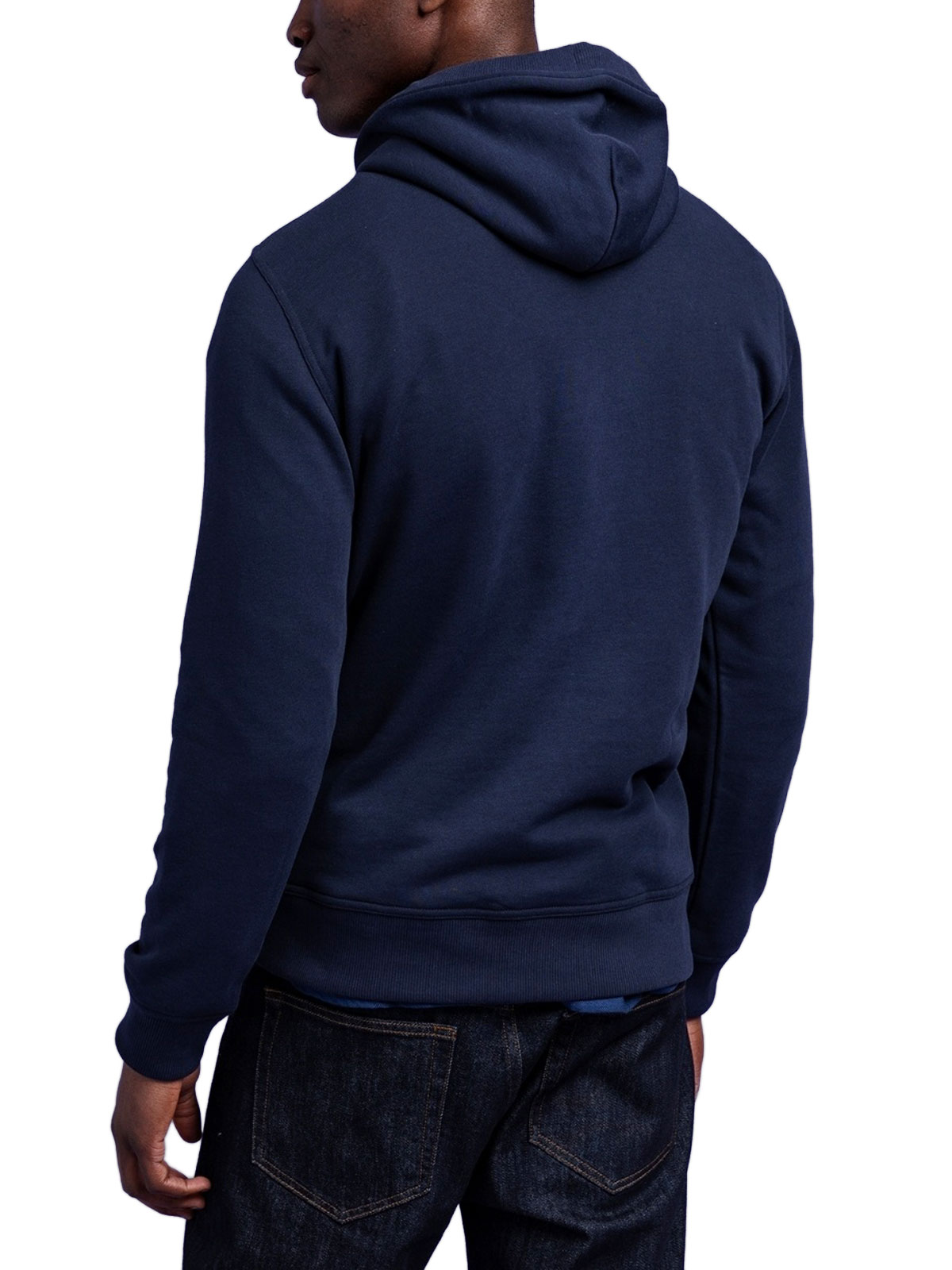 Picture of Gant | Felpe Archive Shield Hoodie