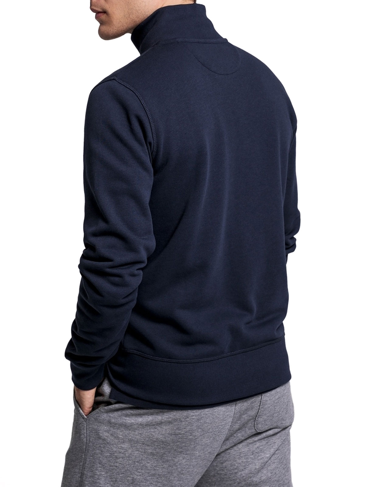 Picture of Gant | Felpe The Original Full Zip Cardigan