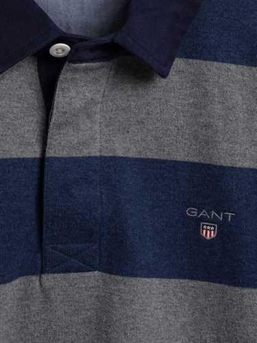 Immagine di Gant | Polo Original Barstripe Heavy Rugger