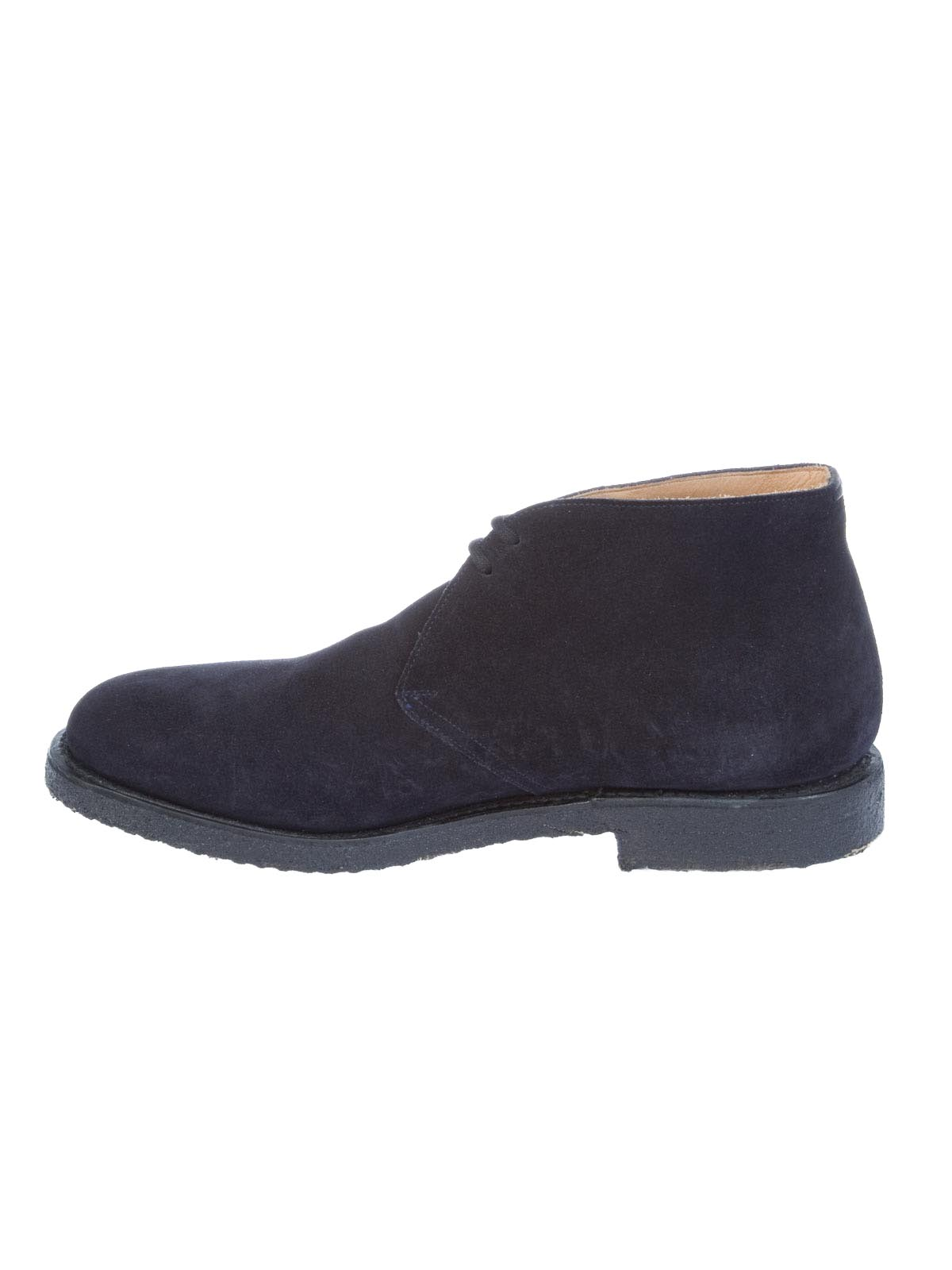 Picture of CHURCH'S | Ryder Castoro Shoe