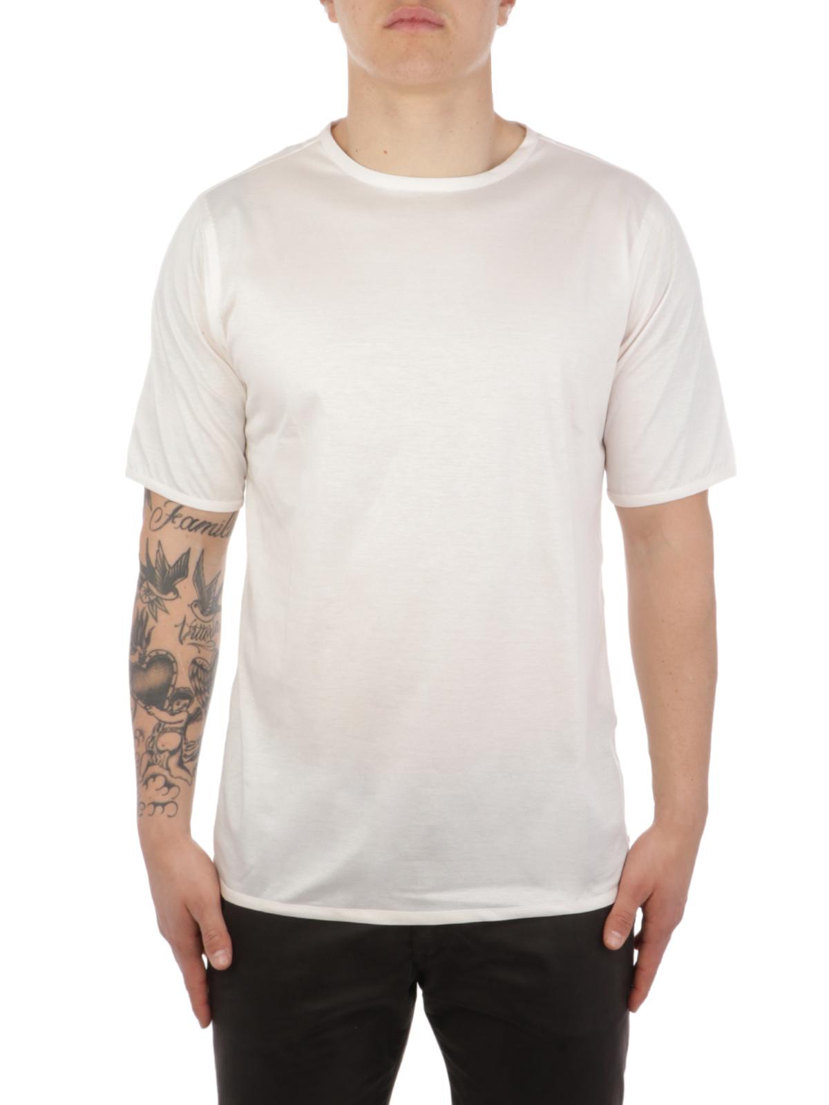 Immagine di KITON   T-Shirt Uomo in Cotone