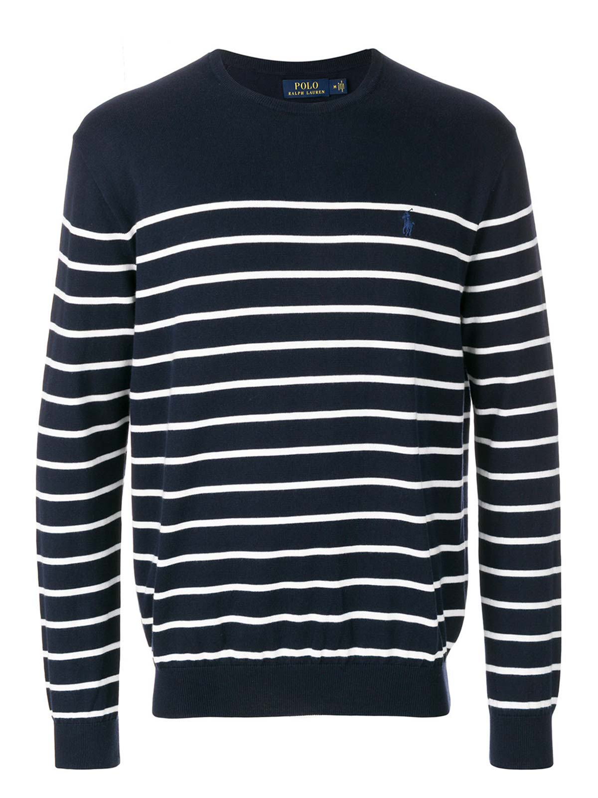 Picture of POLO RALPH LAUREN | Men's Striped Sweater