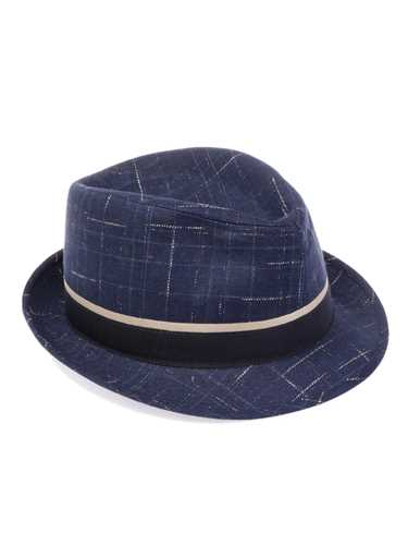 Picture of Portaluri | Men's Borsalino Hat