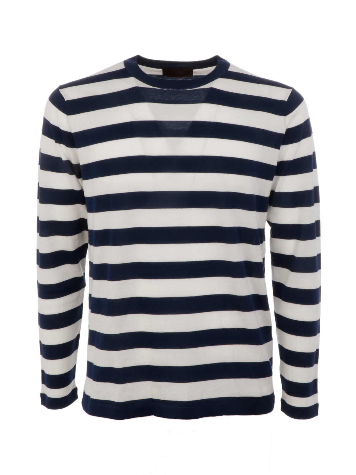 Picture of ALTEA | Men's Striped Sweater