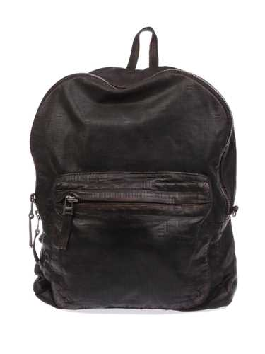Picture of THE JACK LEATHERS | Leather Backpack Sidney