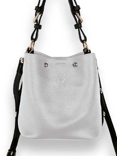 Picture of FEZ BY FEZ | Women's Mini Bucket Bag