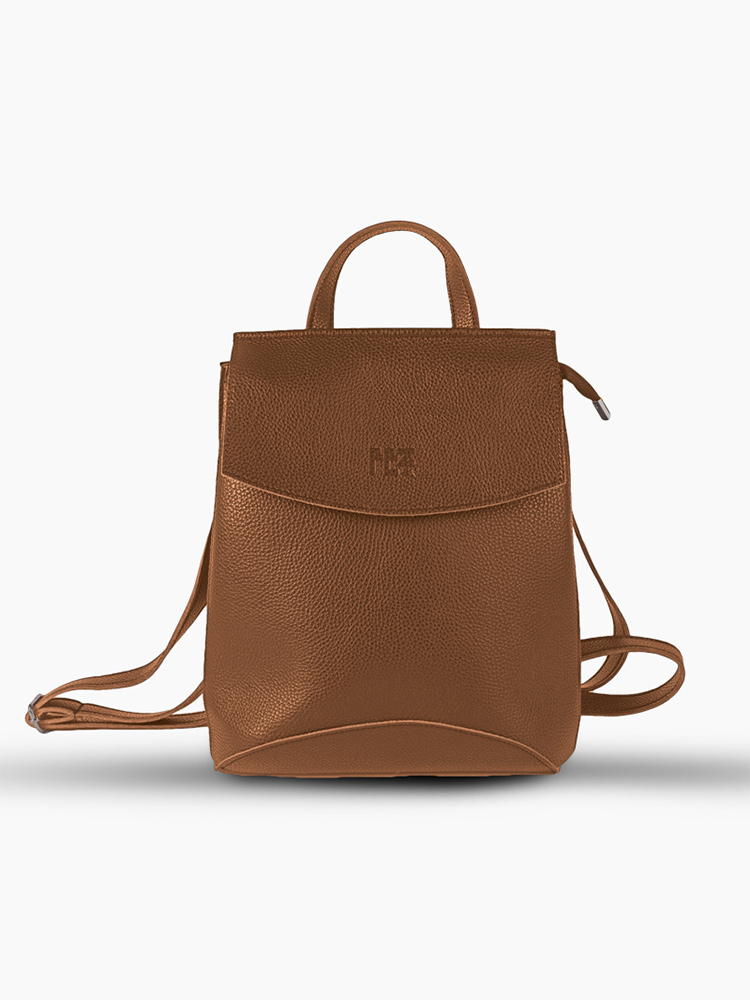 Picture of FEZ BY FEZ | Women's Faux Leather Backpack