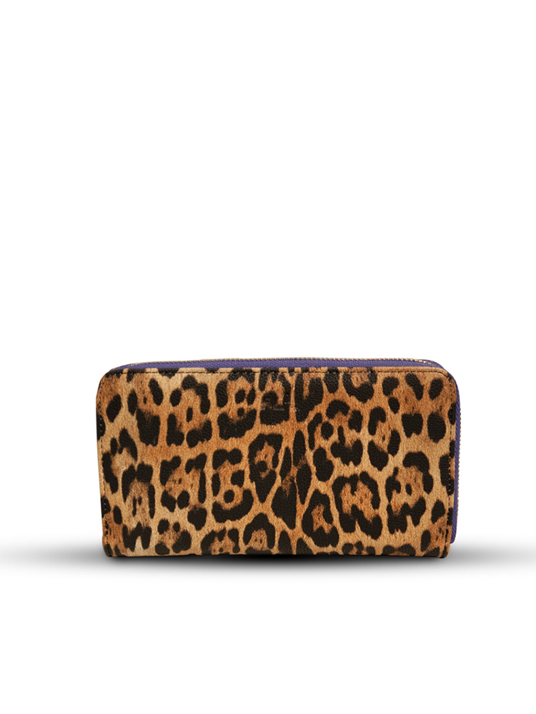 Picture of FEZ BY FEZ | Women's Faux Leather Wallet