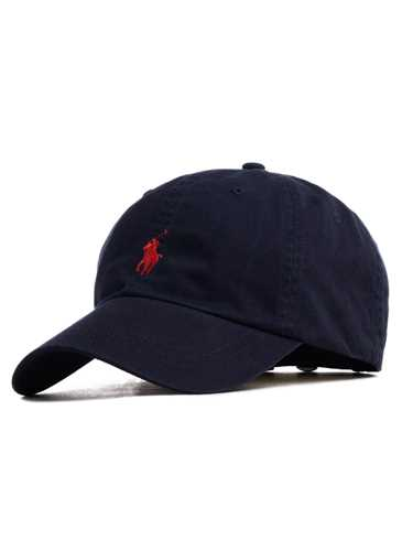 Picture of POLO RALPH LAUREN | Men's Chino Baseball Cap