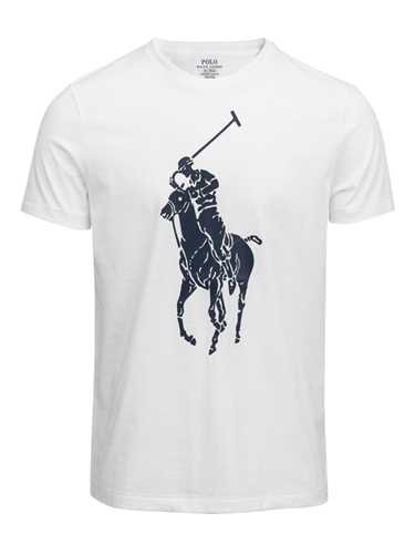 Immagine di POLO RALPH LAUREN | T-Shirt Uomo Stampa Big Pony
