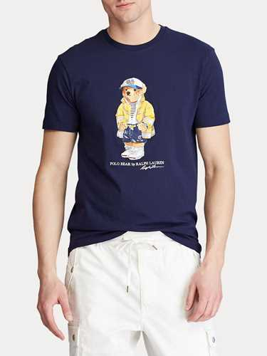 Immagine di POLO RALPH LAUREN | T-Shirt Uomo Polo Bear