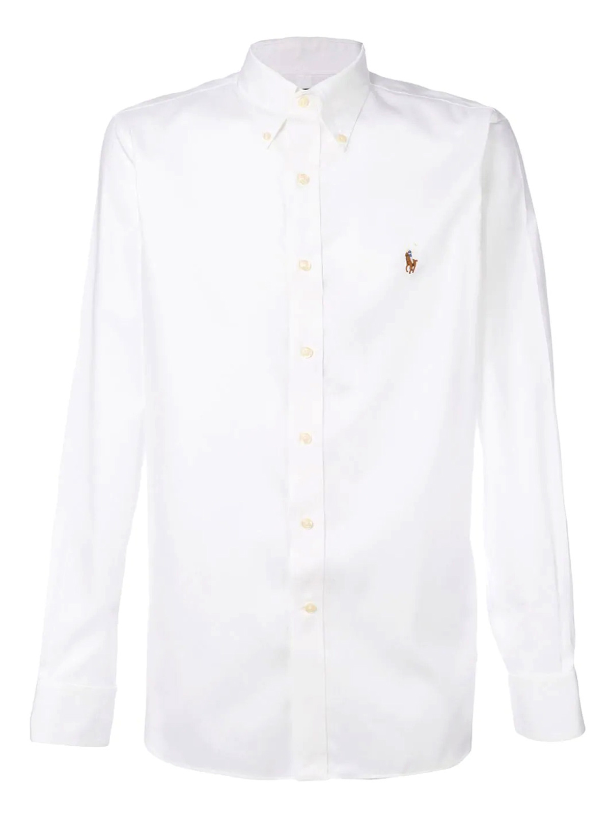 Picture of POLO RALPH LAUREN | Men's Custom Fit Oxford Shirt